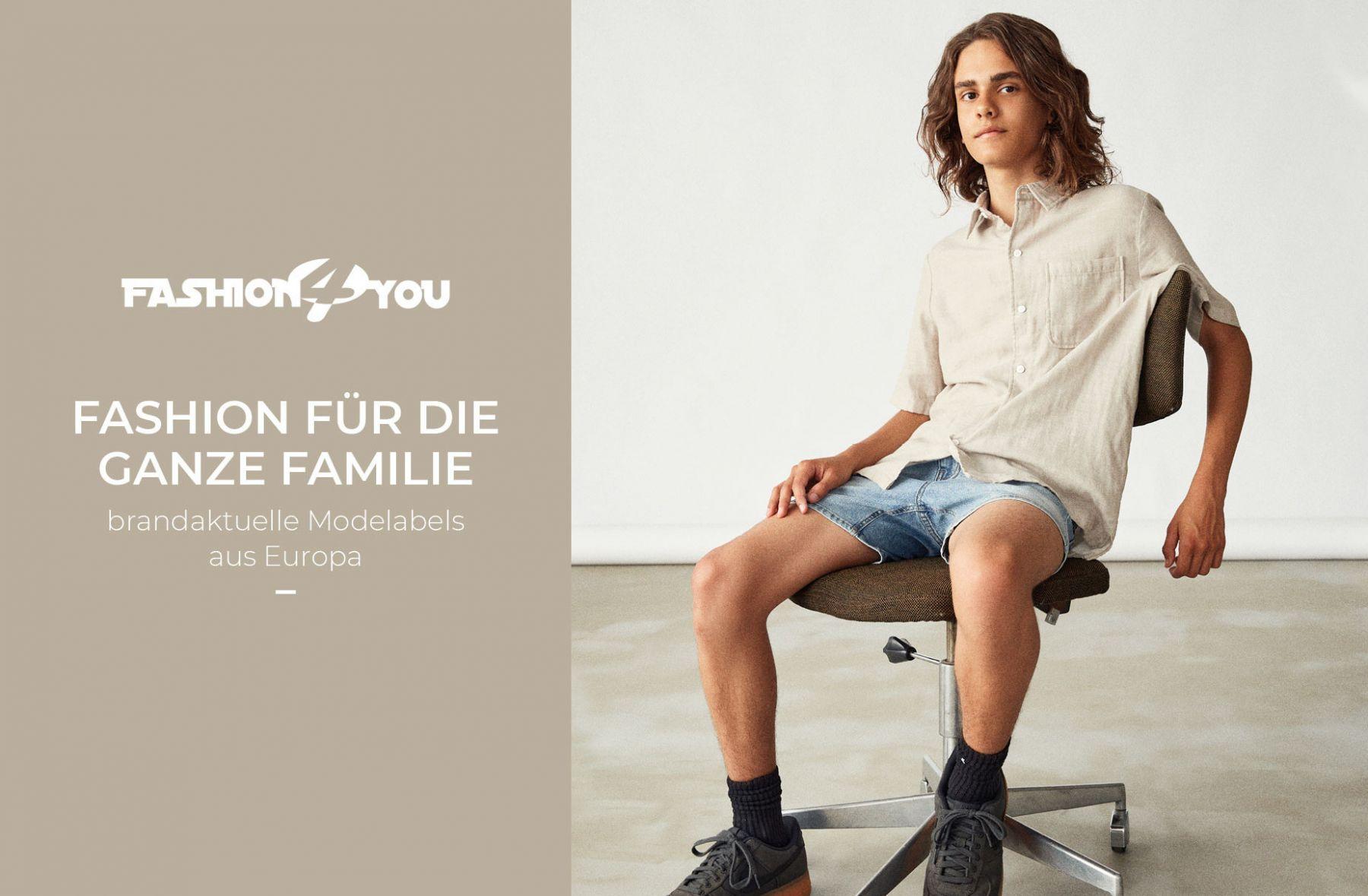 Fashion4You Onlineshop