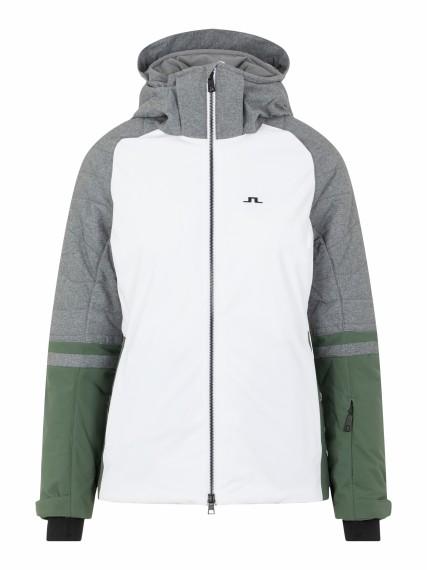 J.Lindeberg Sunny Ski Jacket Grün